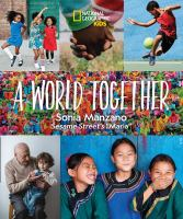 A world together Book cover