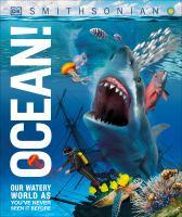 Ocean! Book cover