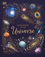 The mysteries of the universe Book cover