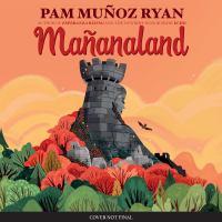 Mañanaland Book cover