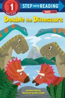 Double the dinosaurs Book cover