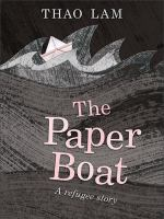 The paper boat Book cover