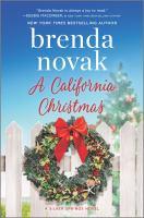 A California Christmas by Brenda Novak.