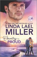 Country proud Book cover