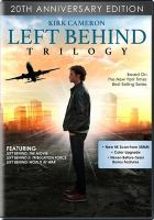 Left behind trilogy Book cover