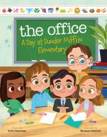 The office : a Day at Dunder Mifflin Elementary  Cover Image