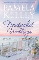 Nantucket weddings Book cover