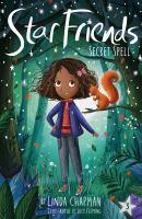 Secret spell Book cover