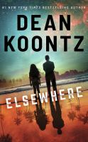Elsewhere Book cover