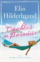 Troubles in paradise : a novel Book cover