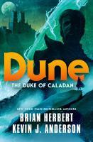 The Duke of Caladan  Cover Image