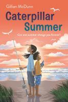 Caterpillar summer Book cover
