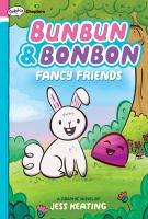 Fancy friends Book cover