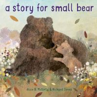 A story for Small Bear Book cover
