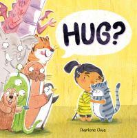 Hug? Book cover