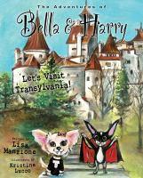 Let's visit Transylvania!  Cover Image