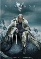 Vikings. Season 6, volume 1  Cover Image