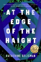 At the edge of the Haight Book cover