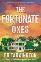 The fortunate ones Book cover