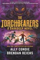 The Torchbearers Book cover