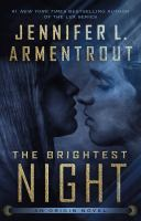 The brightest night  Cover Image