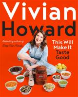 This will make it taste good : a new path to simple cooking Book cover