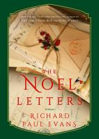 The Noel letters Book cover