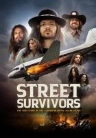 Street survivors : the true story of the Lynyrd Skynyrd plane crash Book cover