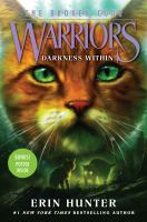 Darkness within Book cover