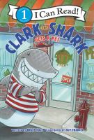 Clark the Shark gets a pet  Cover Image