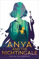 Anya and the nightingale Book cover