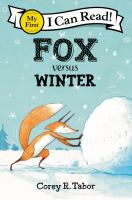 Fox versus winter  Cover Image