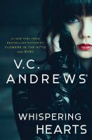 Whispering hearts by V.C. Andrews.