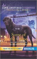 Scene of the crime  Cover Image