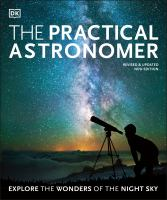 The practical astronomer  Cover Image