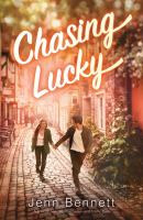 Chasing Lucky Book cover