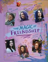 The magic of friendship  Cover Image