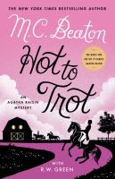 Hot to trot  Cover Image