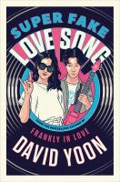 Super fake love song Book cover