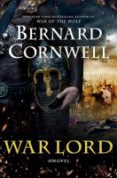 War Lord : a novel Book cover