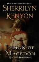 Julian of Macedon by Sherrilyn Kenyon.