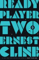 Ready player two : a novel Book cover