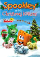 Spookley and the Christmas kittens Book cover