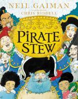 Pirate stew Book cover