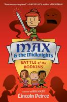 Battle of the bodkins Book cover