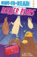 Roller bears Book cover