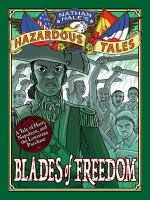 Blades of freedom  Cover Image
