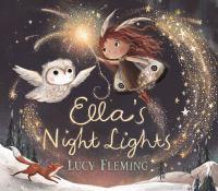 Ella's night light  Cover Image