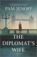 The diplomat's wife Book cover