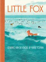 Little Fox Book cover